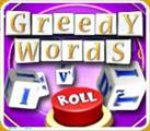 greedy words game.